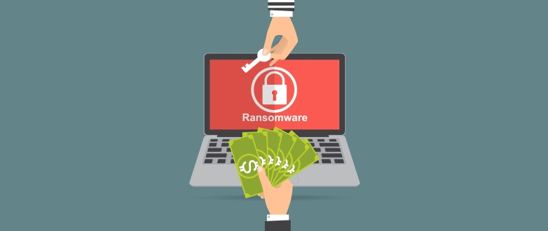 Protecting You Company Data Against Ransomware