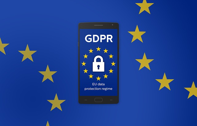 GDPR compliance for restaurants and stores